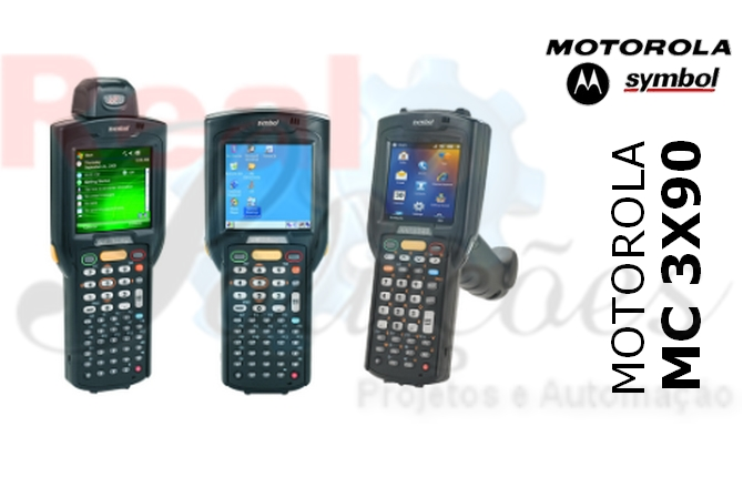 Motorola MC3X90 Brick